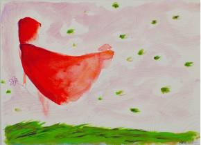 vento rosso
