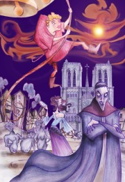 Il gobbo di Notre Dame, 2013