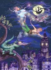 Peter Pan, 2014