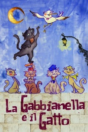 la gabbianella e il gatto, 2012