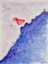 cappuccettorosso incontra il fiore